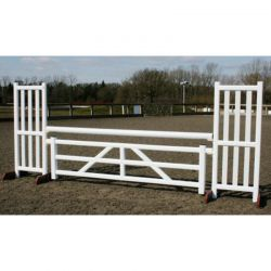 "Gate 2ft 6"" x 10ft (Each)"