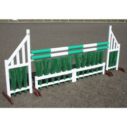 "Brush Fence Filler 4ft 8"" x 2ft 8"" (Each)"