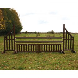 Working Hunter Picket Parallel Set 5ft