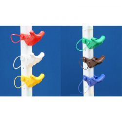 WES Safety Jump Cups (Pair)