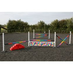 Practice Pack (4 Fence)