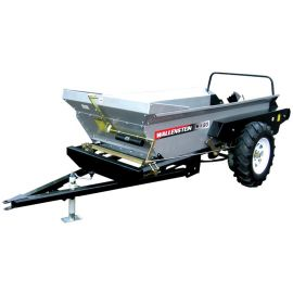 1800L Ground Driven Manure Spreaders