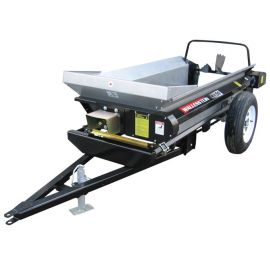1800L PTO Driven Manure Spreaders