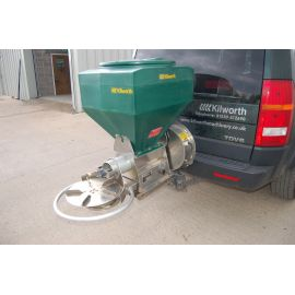 70 litres Electric Salt Spreader - Plastic