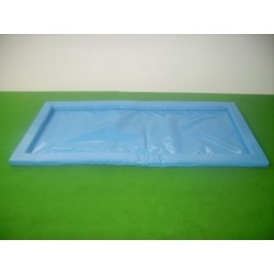 Watertray PVC 3m x 4m