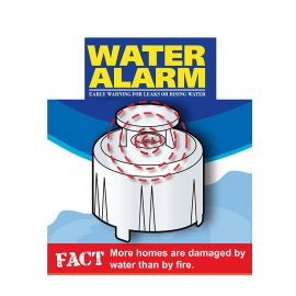 Flood Water Alarm