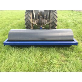 "Heavy Duty 8ft Land Roller - 30"" Dia"