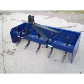"Grader Box 6ft Wide (72"")"