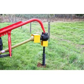 Post Hole Borer PHB6  6 inch Auger
