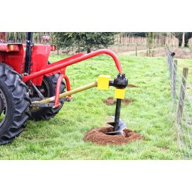 Post Hole Borer PHB9  9 inch Auger