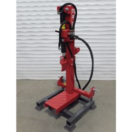 Tractor Mounted Small Holder Log Splitter - 10 Ton - 16hp