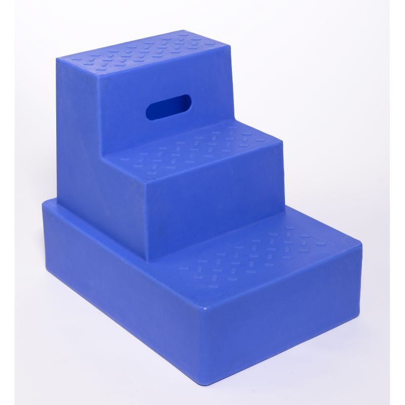 Box Jumps For Sale >> 3 step nestable mounting block