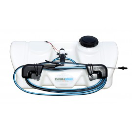 60L Pro Spot Sprayer with 3.8L/min Pump
