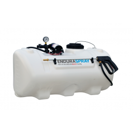 150L Spot Sprayer with 8.3 L/min 60 psi Pump