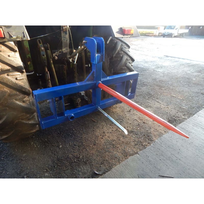 Rear Linkage Bale Carrier 3 Point Horse Jumps For Sale