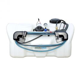 90L Pro Spot Sprayer with 7.5 L/min Pump