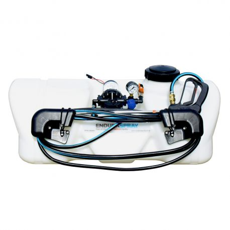 60L Pro Spot Sprayer with 15L/min Pump