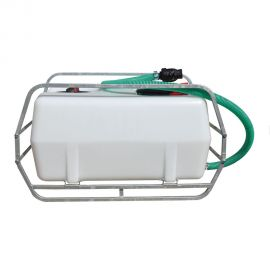 1200L Skid Mounted Water Bowser