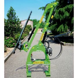 1.5m Italian Hedge Bush Cutter