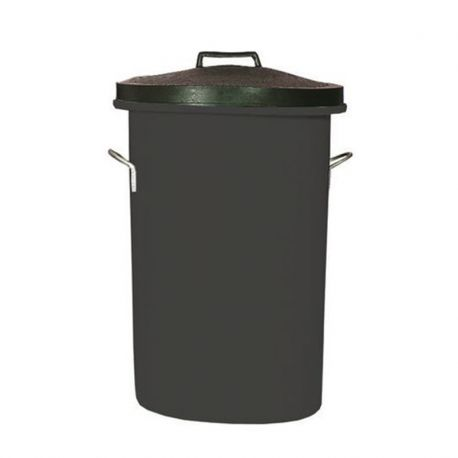 99L Heavy Duty Coloured Dustbin