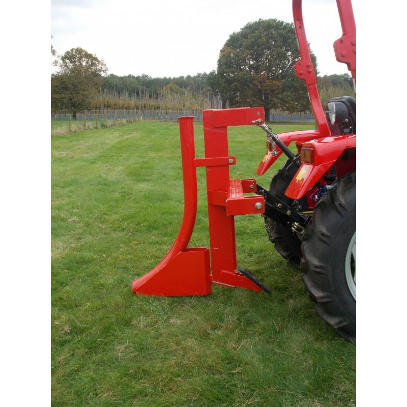 Box Jumps For Sale >> Subsoiler, Ripper & Pipe Layer SRPL1 50mm pipe diameter