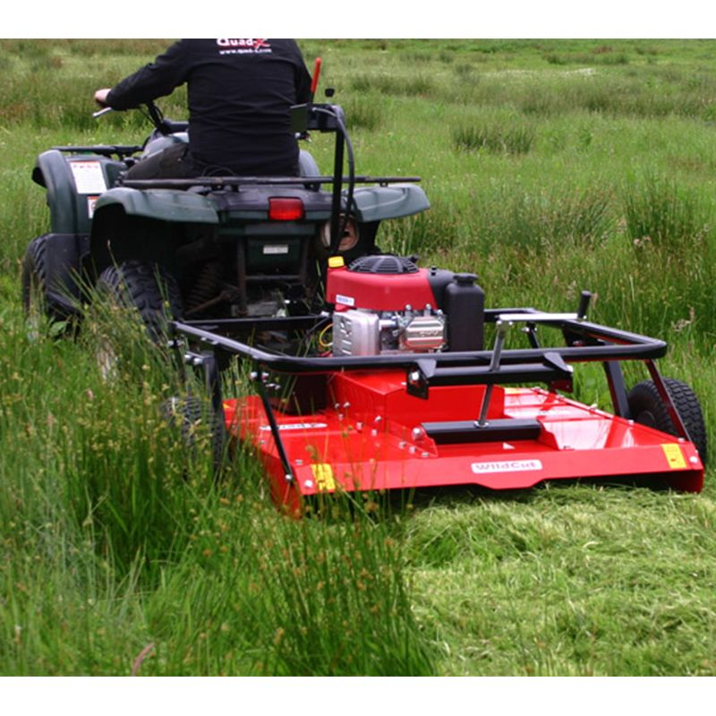 Box Jumps For Sale >> WILDCUT ATV MOWER - MEDIUM DUTY