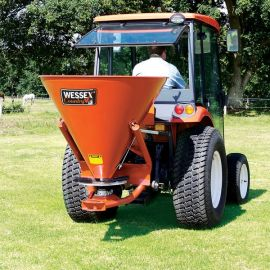 270L PTO Driven Mounted Salt Spreader