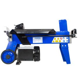 4 Tonne Horizontal Electric Log Splitter - 1500W