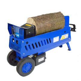 7 Tonne Horizontal Electric Log Splitter - 2200W