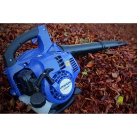 26cc Petrol Leaf Blower with Shredder and Vacuum