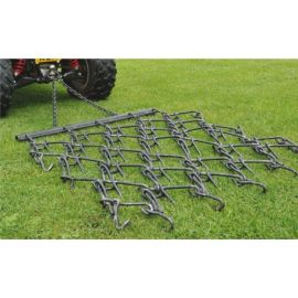 4ft Chain Harrow trailed
