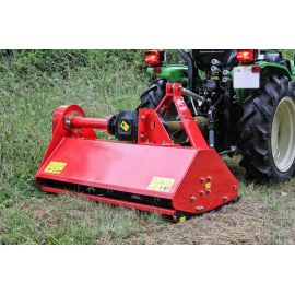 PTO Driven Flail Mowers - Horse Jumps For Sale