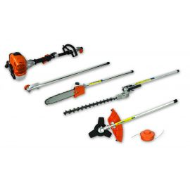 Multi Tool Kit 35cc - Brushcutter / Hedgecutter / Trimmer / Pruner