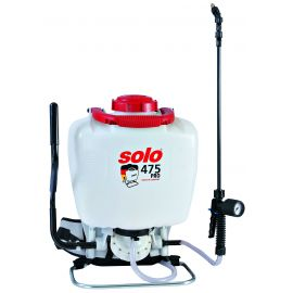 15 Litre Professional Backpack Sprayer