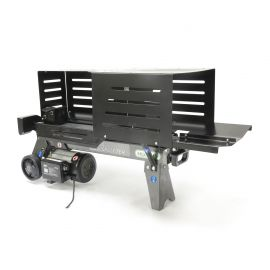 6 Ton Electric Log Splitter with Guard