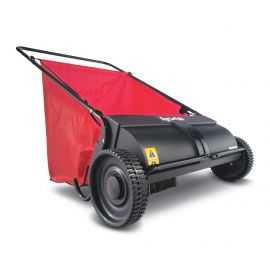 "26""/65cm Push Lawn Sweeper"