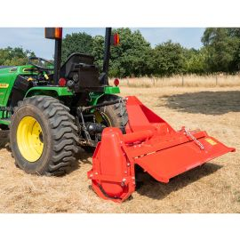 1.45m Country Italian Heavy Duty Rotary Tiller
