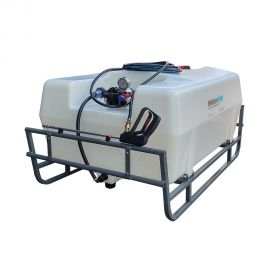 400L Pro Skid Sprayer with 11.4L/min Pump
