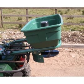 ATV Deluxe Spreader – The Rock Spreader