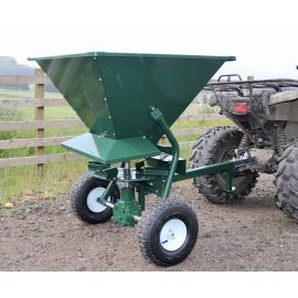 ATV 350lb Towable Spreader
