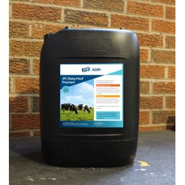 JFC Dairy Premium Hoof Solution 200L