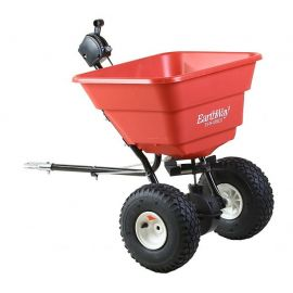 Earthway EV-N-SPRED Estate Residential Broadcast Spreader/Towable Option