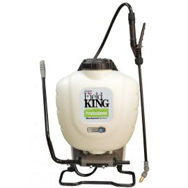 Field King Pro Backpack Sprayer