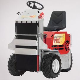 Westermann PRO Ride-On Compact Tractor without Hydraulic