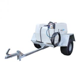 200L Professional Trailer Mounted Sprayer - 11.4L/min