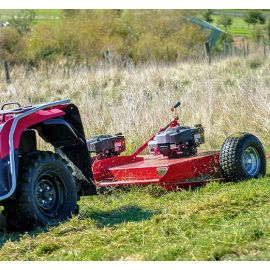 "1m (40"") Twin Series Rotary Mower with 12hp B&S Engine"