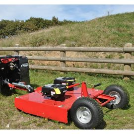 "1.27m (50"") Hort Series Rotary Mower with 12hp B&S Engine"