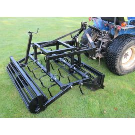 1.5m Mounted Manege Groomer - 3 Point Linkage