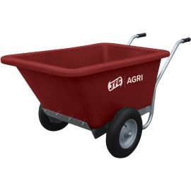 JFC new TWB 2 wheel tipping barrow (Limited Edition) - 250L