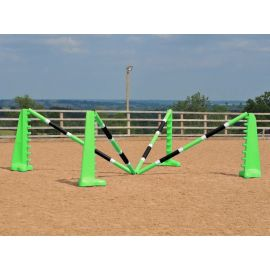 Eco Spider Club Set - Eco Jumps